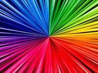 Infinite gradazioni di colore disponibili